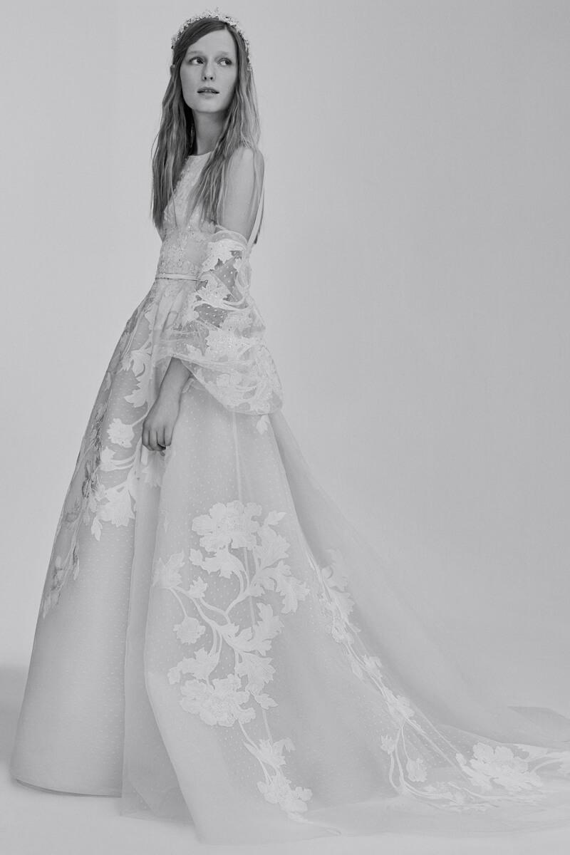 100-09279 / ELIE SAAB BRIDE(エリー・サーブ)