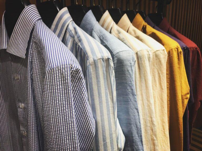 【新入荷】メンズシャツのご紹介~Errico Formicora~