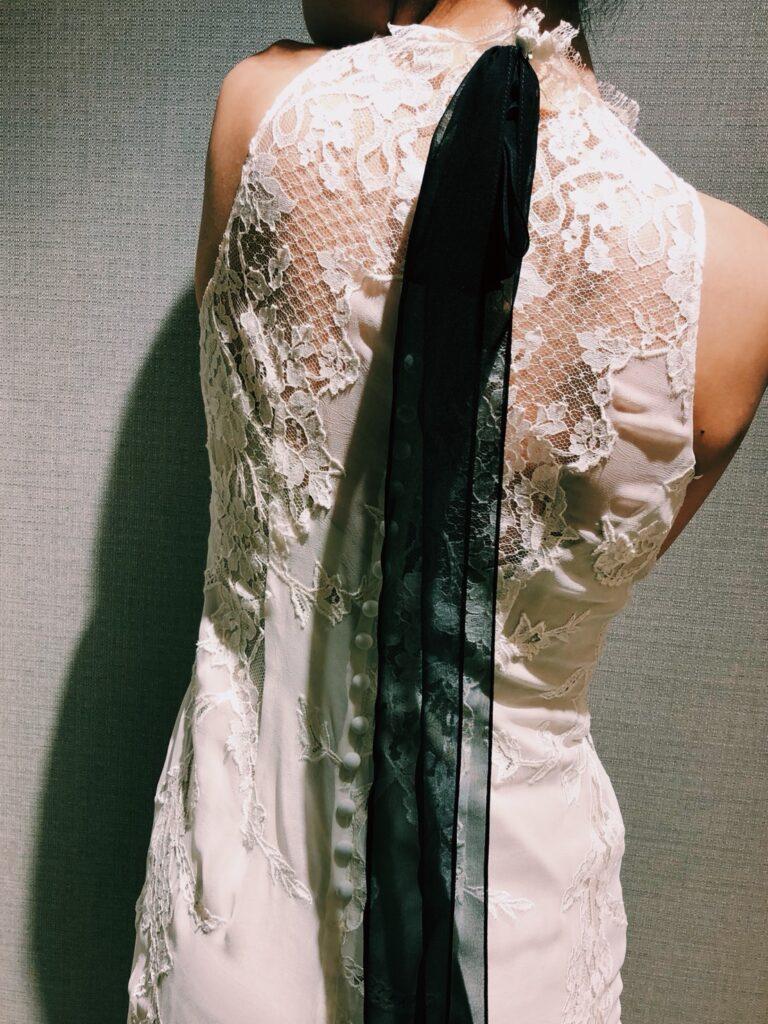 【新作】Elizabeth Fillmore(エリザベス・フィルモア)スレンダーライン