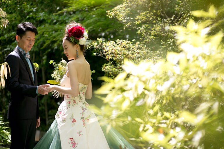Party Report~Greenery Wedding~