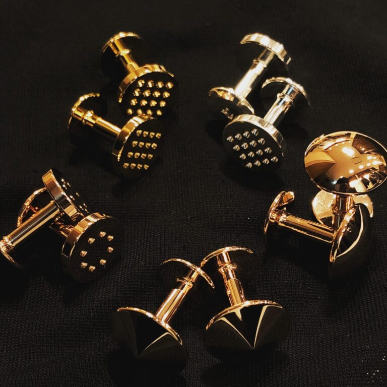 "Men's item ""Cuff Links"" 【カフリンクス】"