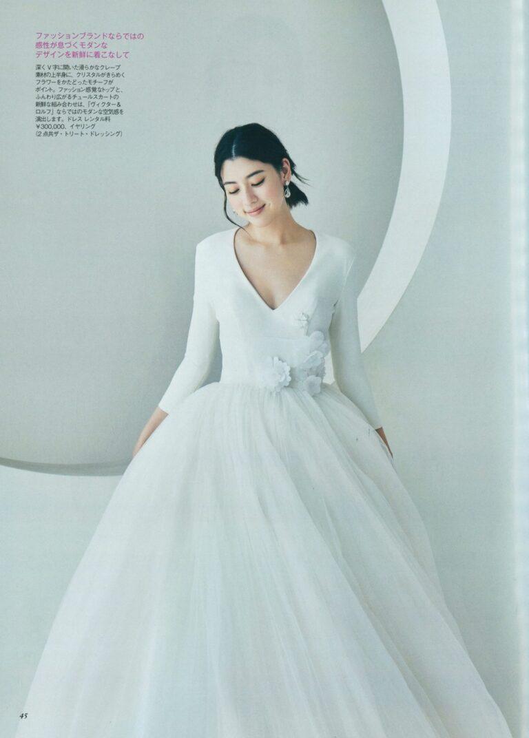 25ans Wedding 2018 Autumn (VIKTOR & ROLF mariage)