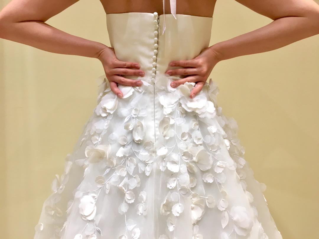 人気 ウェディングドレス