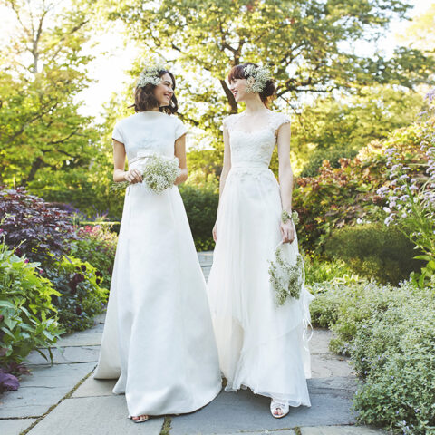 ドレス ブランド ガーデン