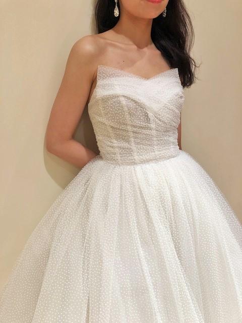 モニーク ドレス