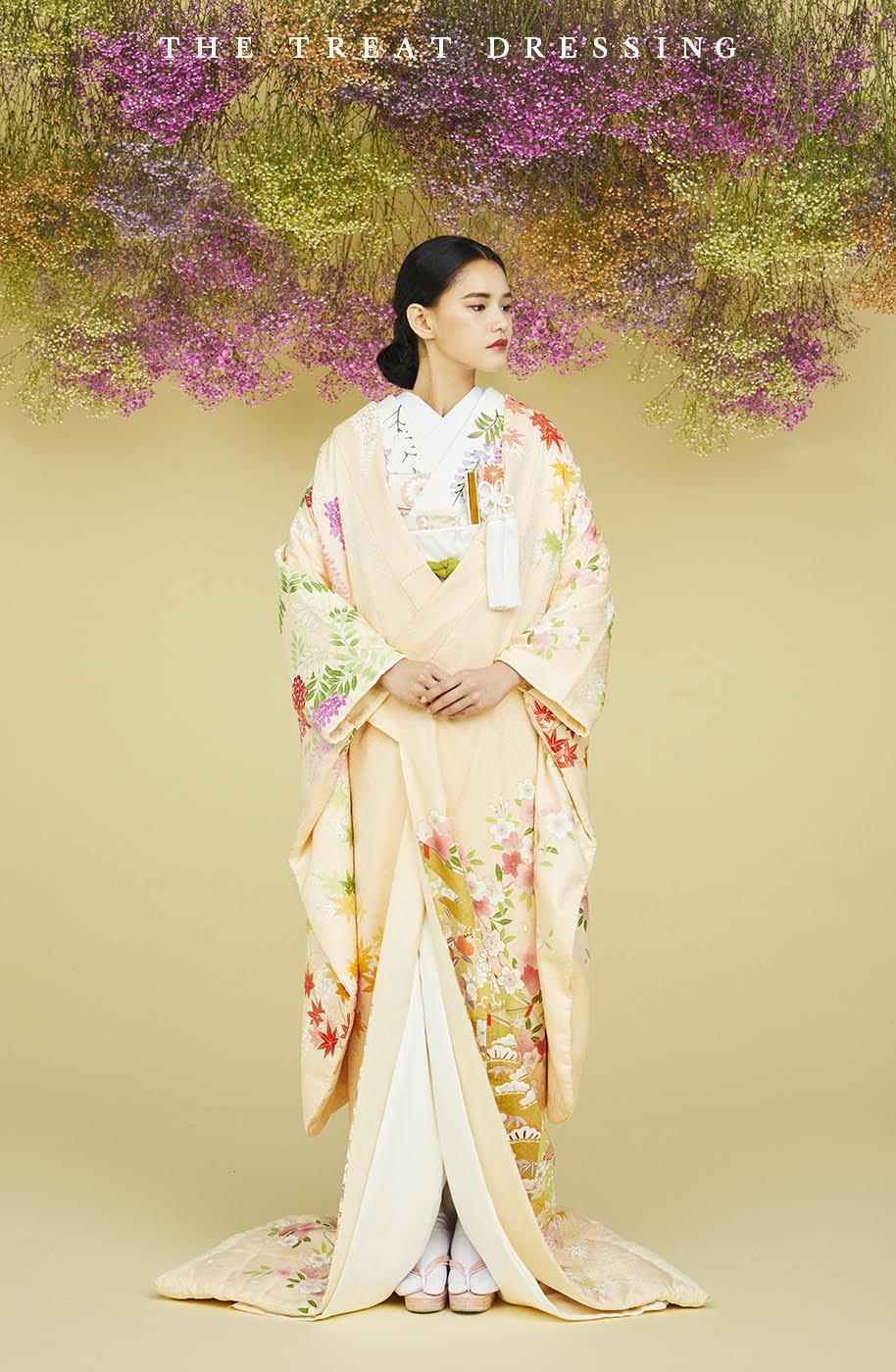 京都の結婚会場にて和装イベント開催のお知らせ