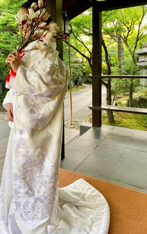 京都和婚のご紹介 at THE SODOH HIGASHIYAMA KYOTO(ザ・ソウドウ・ヒガシヤ・マキョウト)