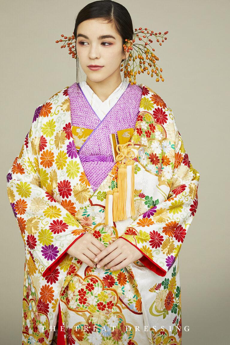 日本の伝統~和の装い~
