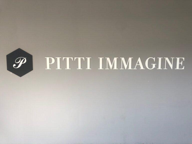 PITTI IMMAGINE UOMO 96 REPORT(ピッティ・イマージネ・ウォモ レポート)