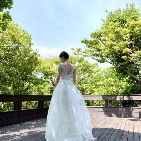 ザトリートドレッシングが提携をしている神戸御影にある蘇州園