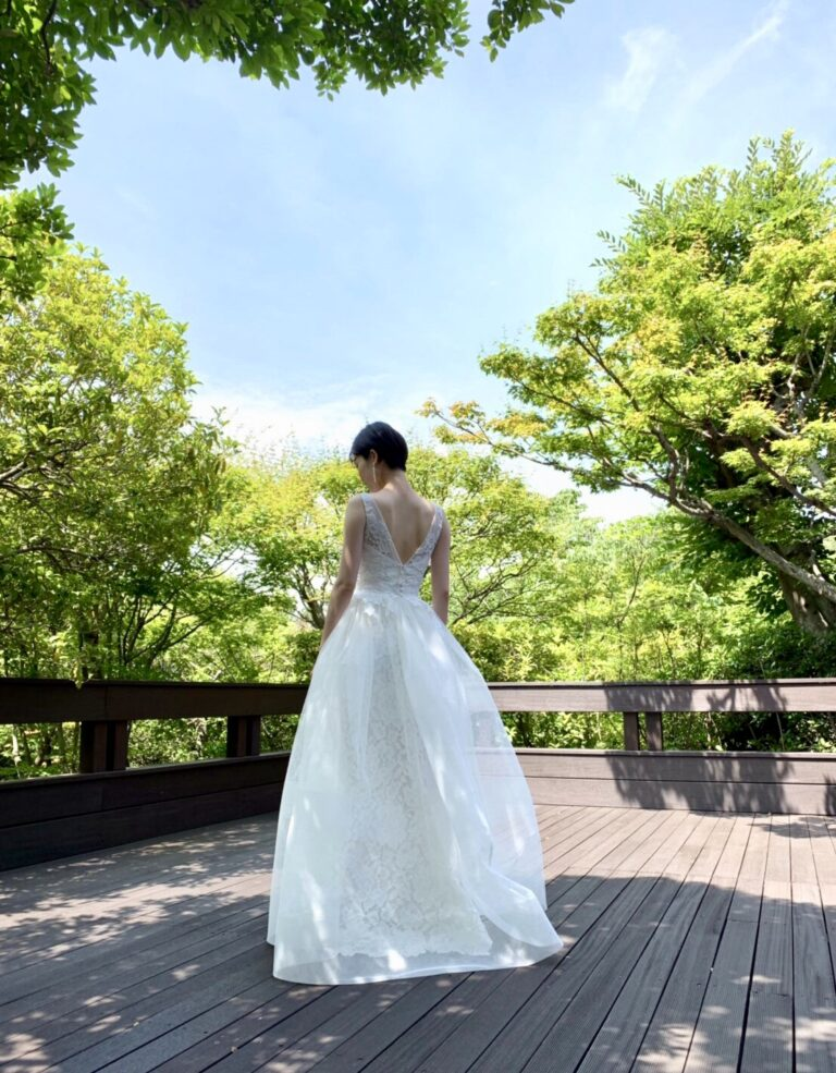 提携会場のご紹介~THE GARDEN PLACE SOSHUEN(蘇州園)~