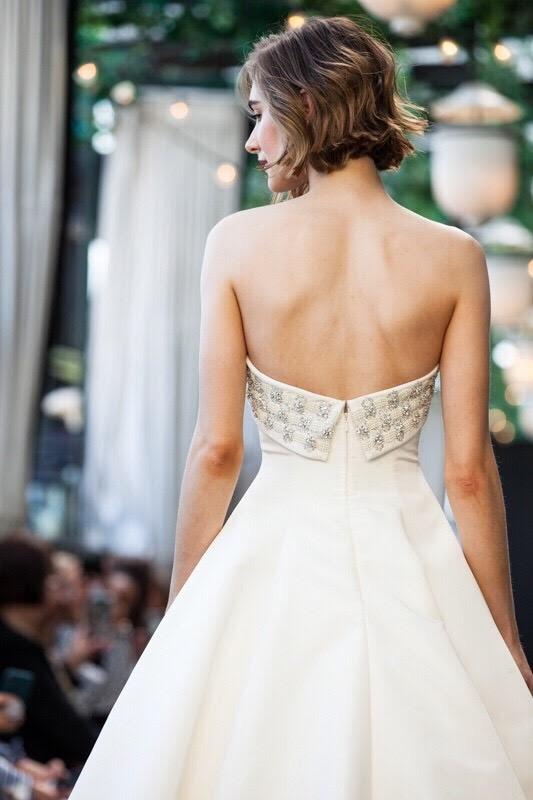名古屋で結婚式を挙げられる方にウェディングドレスショップのブライダルフェアをお知らせ