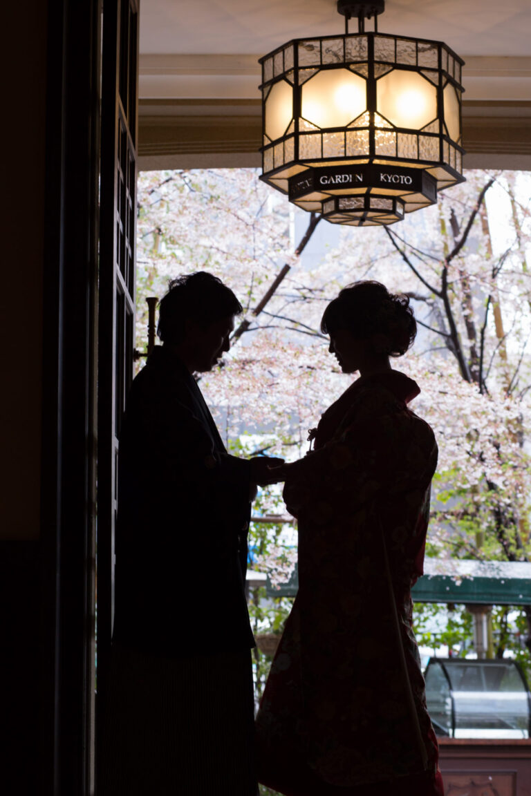 Photo Shooting Report at フォーチュンガーデン京都~色打掛~APL.2019