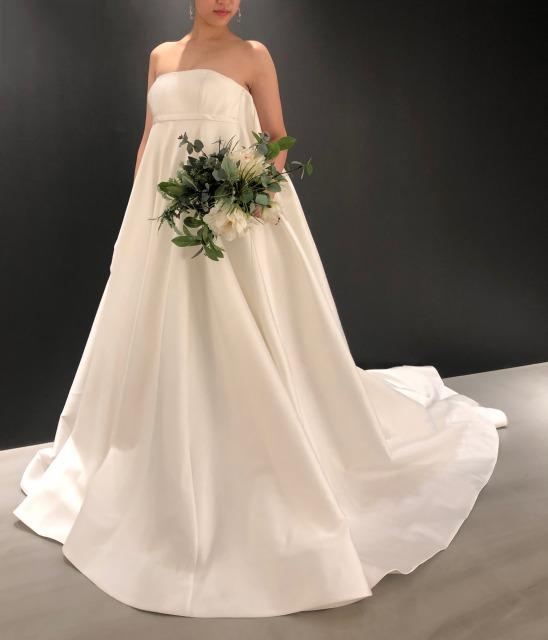 ヴィクターアンドロルフの新作ウエディングドレス