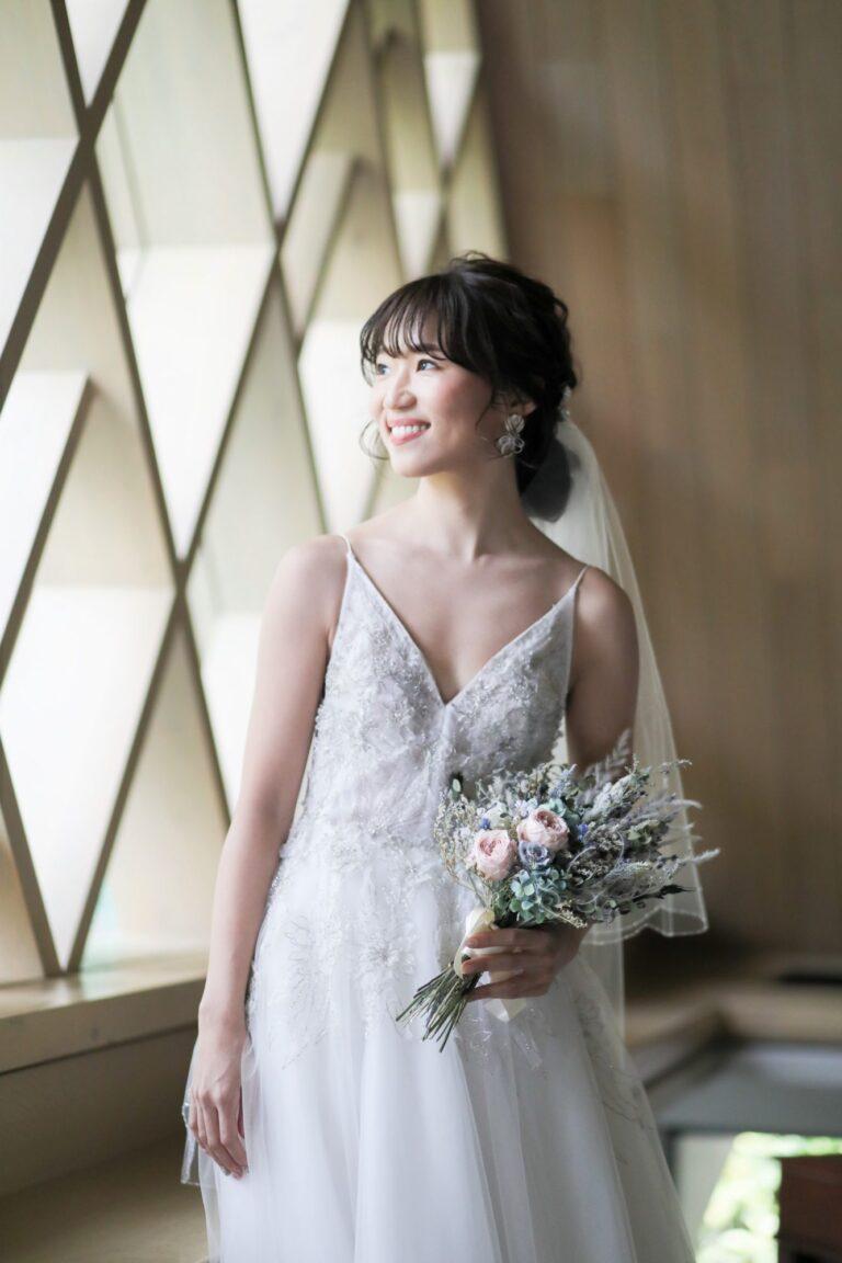 Party Report at THE GARDEN ORIENTAL OSAKA ~ウエディングドレス・カラードレス~May.2019~