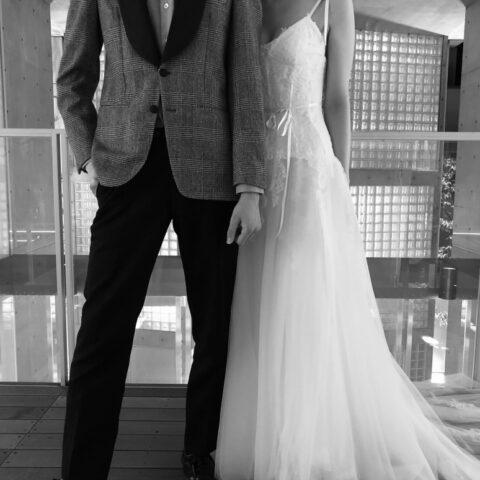 トリートドレッシング京都店がご提案するお洒落な結婚式にしたい方におすすめの衣裳コーディネート