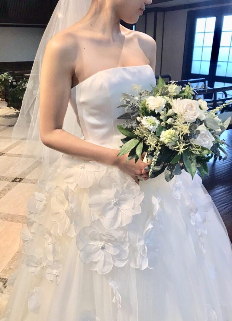 ウェディングドレス~VIKTOR&ROLF MARIAGE(ヴィクター アンド ロルフ マリアージュ)~