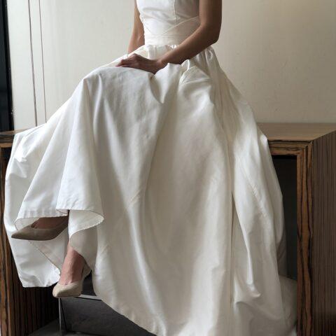 ウェディングドレスを選ぶならザ・トリートドレッシング