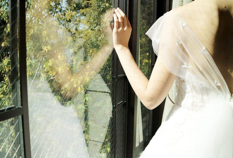 ウェディングドレスのご紹介 ~CAROLINA HERRERA(キャロリーナ・ヘレラ)~at THE SODOH HIGASHIYAMA KYOTO(ザ ソウドウ ヒガシヤマ キョウト)