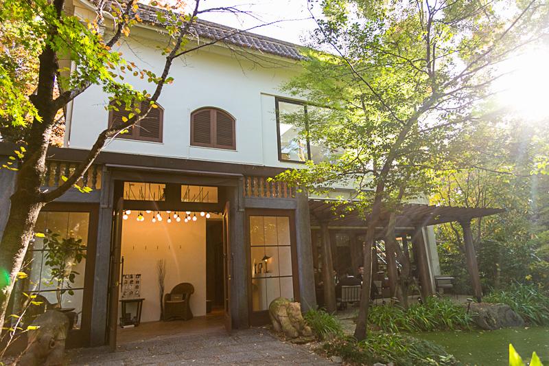 名古屋で人気の結婚式場のザナンザンハウス