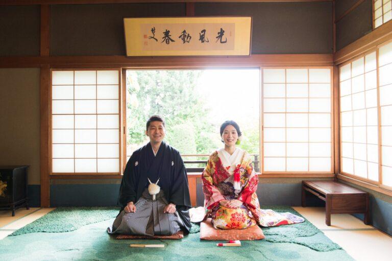 Preshot Report at 善光寺&THE FUJIYA GOHONJIN