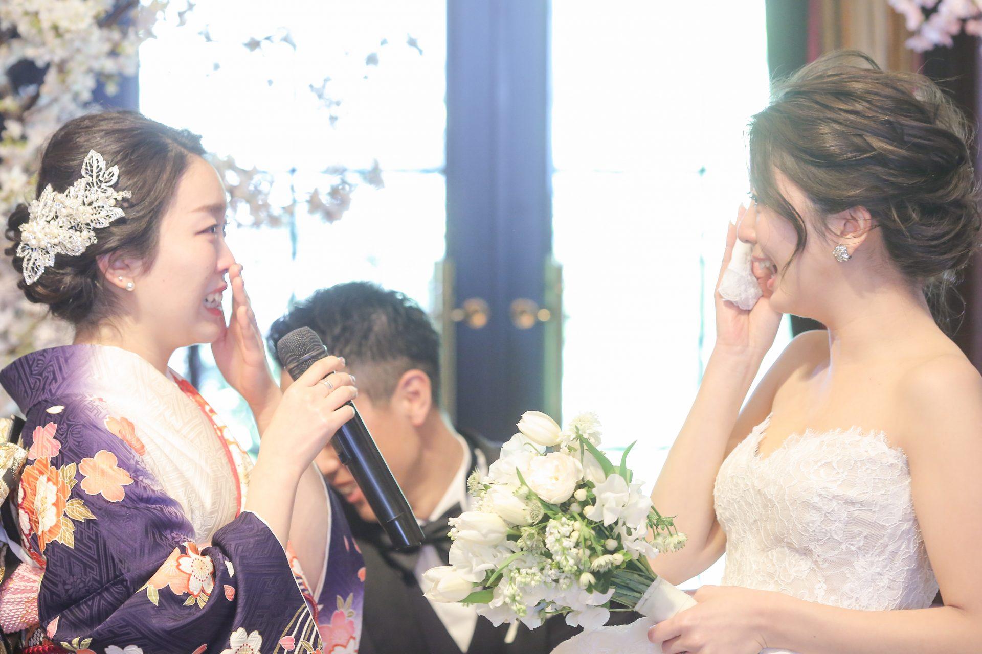 フォーチュンガーデン京都で結婚式を挙げられる新婦様にご紹介したいレースが美しいハートシェイプのウェディングドレス
