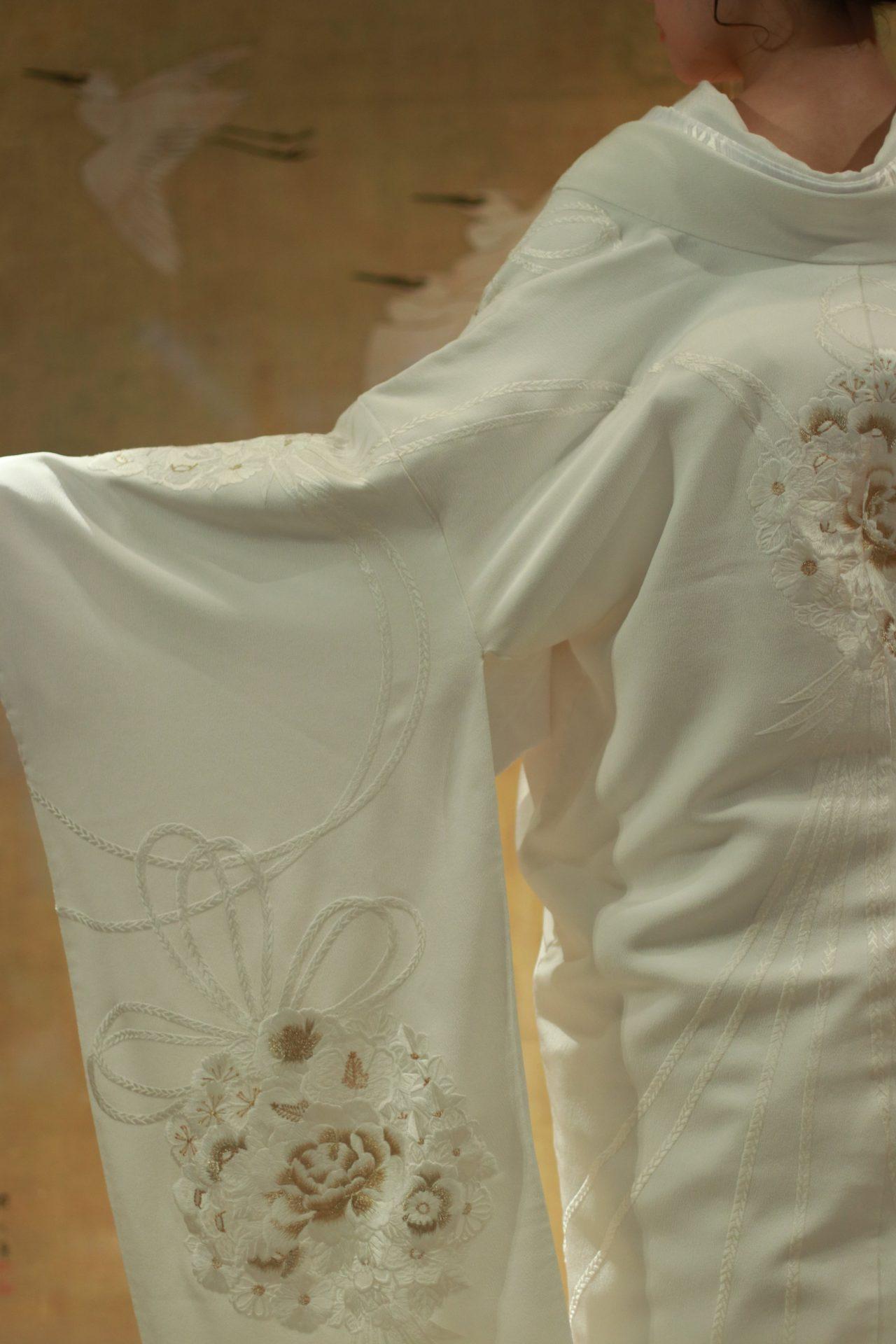 TREAT DRESSING名古屋店の和装コーディネート