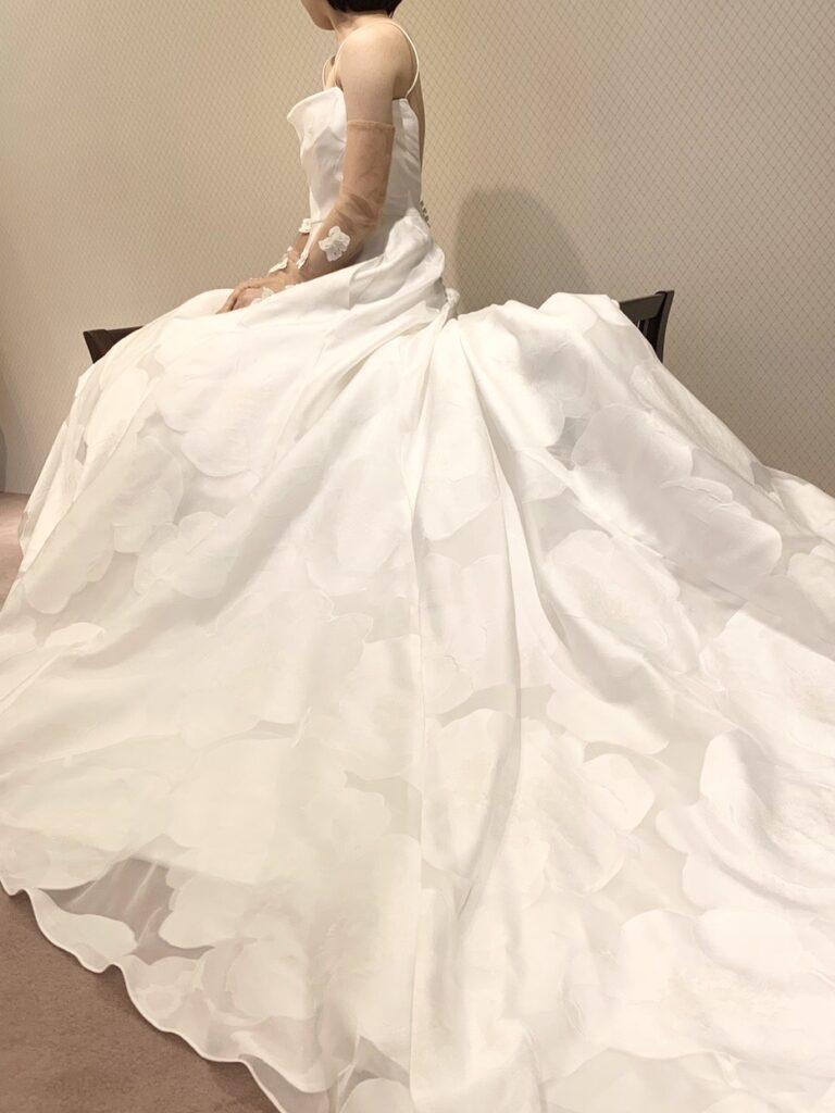 新作ドレスのご紹介~Lela Rose(レラ・ローズ)~