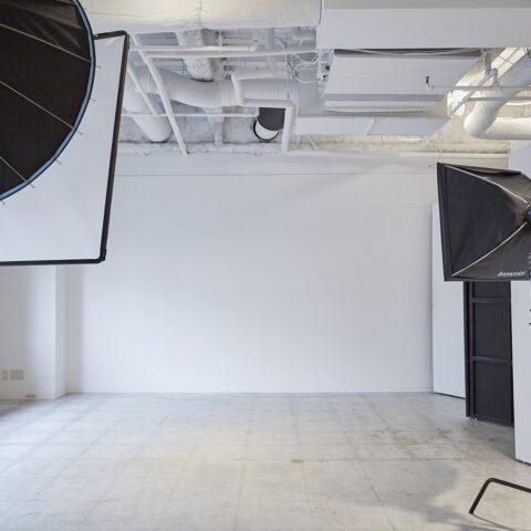 バーニーズニューヨーク横浜店とアンドイマスタジオのフォトプラン