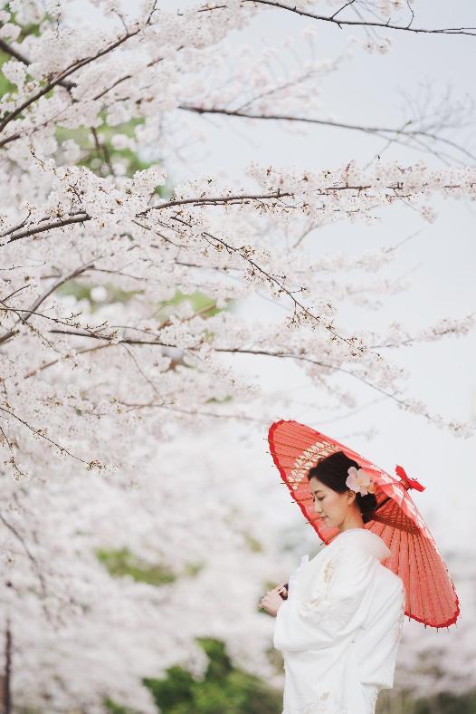 Photo Shooting Report at THE SODOH HIGASHIYAMA KYOTO(ザ ソウドウ ヒガシヤマ キョウト)~白無垢・色打掛~April.2020