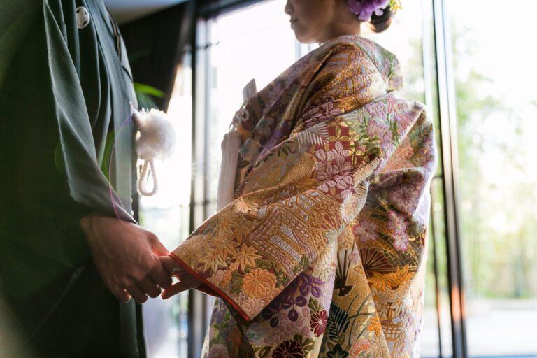 ORIENTAL HOTEL KOBE(オリエンタルホテル神戸 ) 前撮りレポート~色打掛・ウェディングドレス~JAN.2020