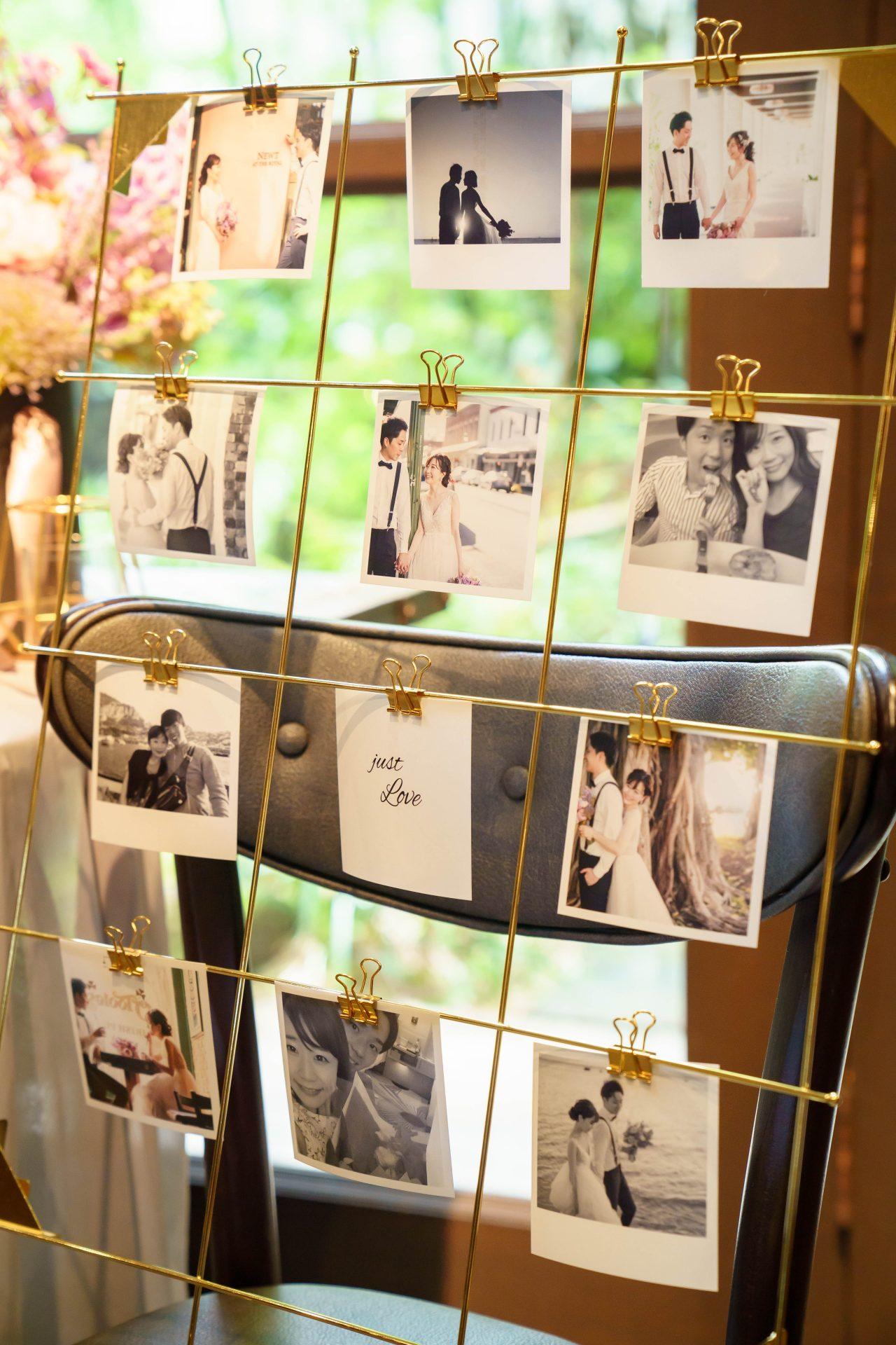 フォーチュンガーデン京都店の提携会場のフォーチュンガーデン京都にてお式を挙げられた新郎新婦様のお衣裳のご紹介