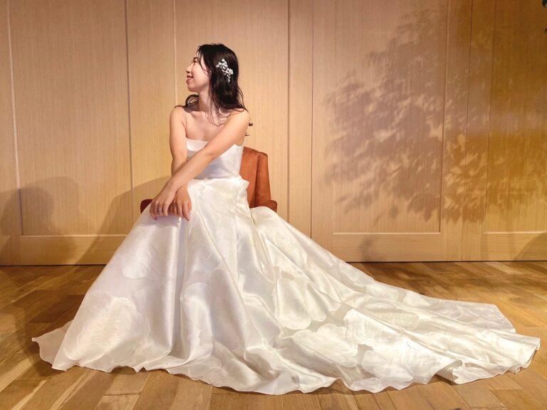 ~Lela Rose(レラ・ローズ)~ウエディングドレスのご紹介