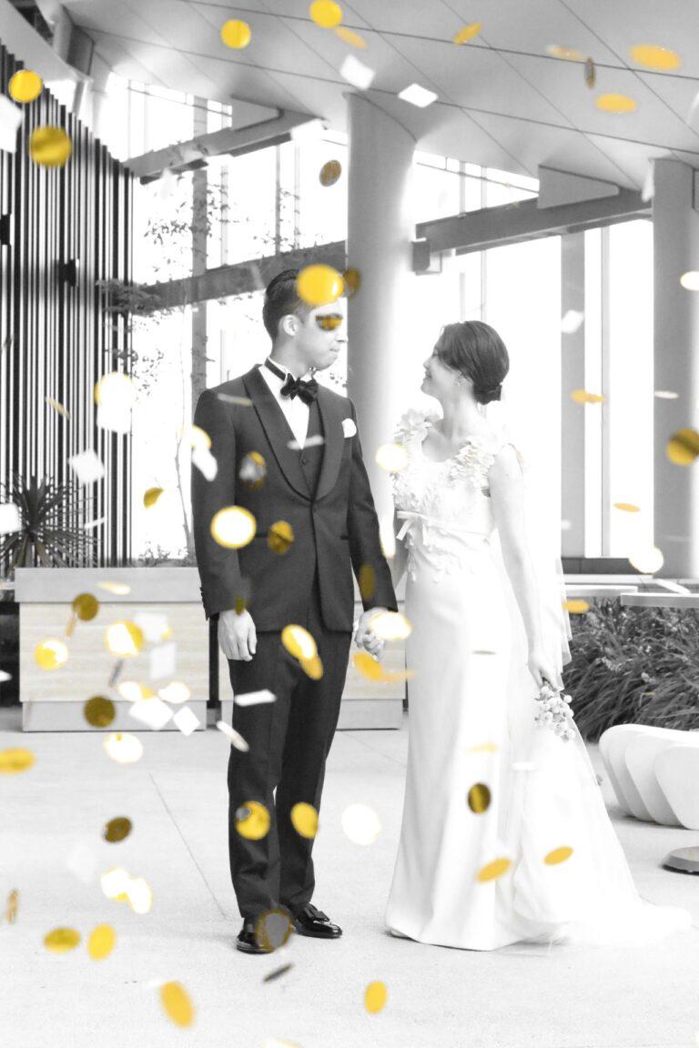 ~VIKTOR&ROLF MARIAGE(ヴィクター アンド ロルフ マリアージュ)Vol.1 ~ 新作ウェディングドレスのご紹介