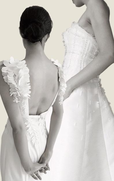 VIKTOR&ROLFMARIAGE(ヴィクター アンド ロルフ マリアージュ) 新作ウェディングドレスのご紹介