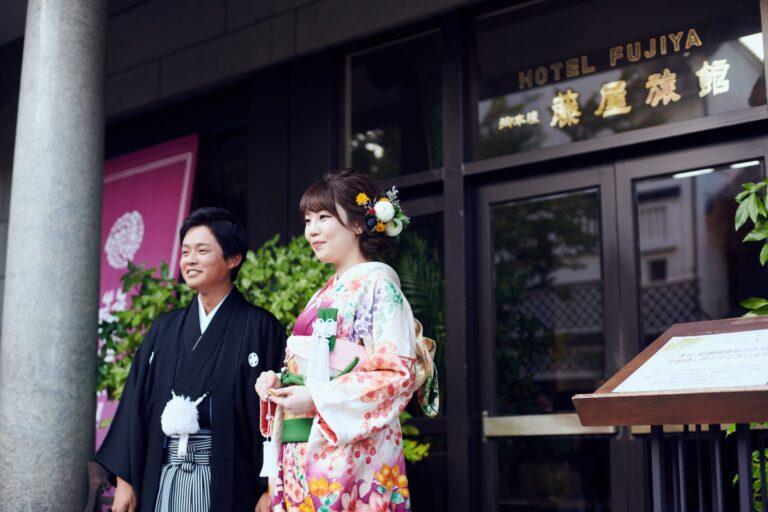 藤屋御本陳 Party Report~Wisteria Color~JULY.2020