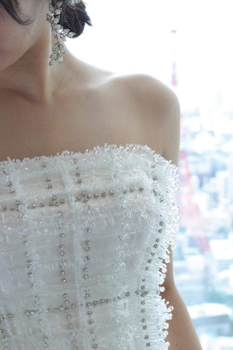 ~VIKTOR&ROLF MARIAGE(ヴィクター アンド ロルフ マリアージュ)vo.2~ 新作ウェディングドレスのご紹介