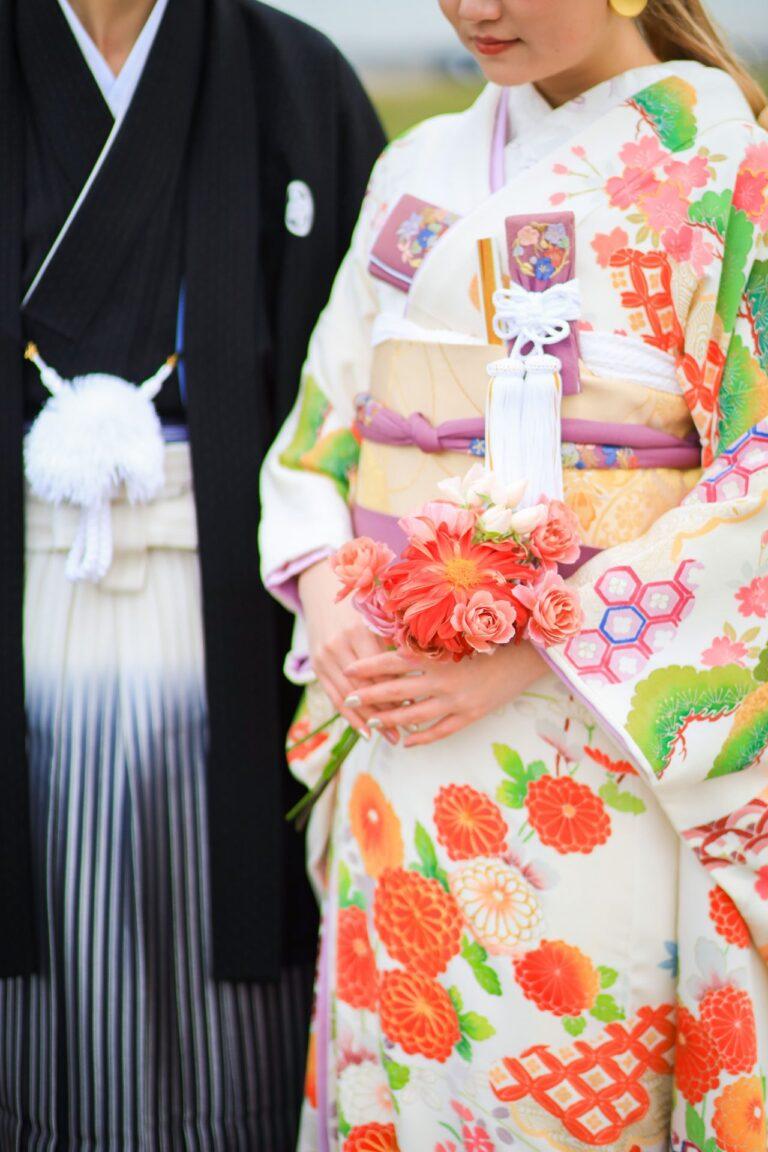 前撮り at THE FUNATSUYA(フナツヤ)/ 挙式 at 春日大社 FEB.2020