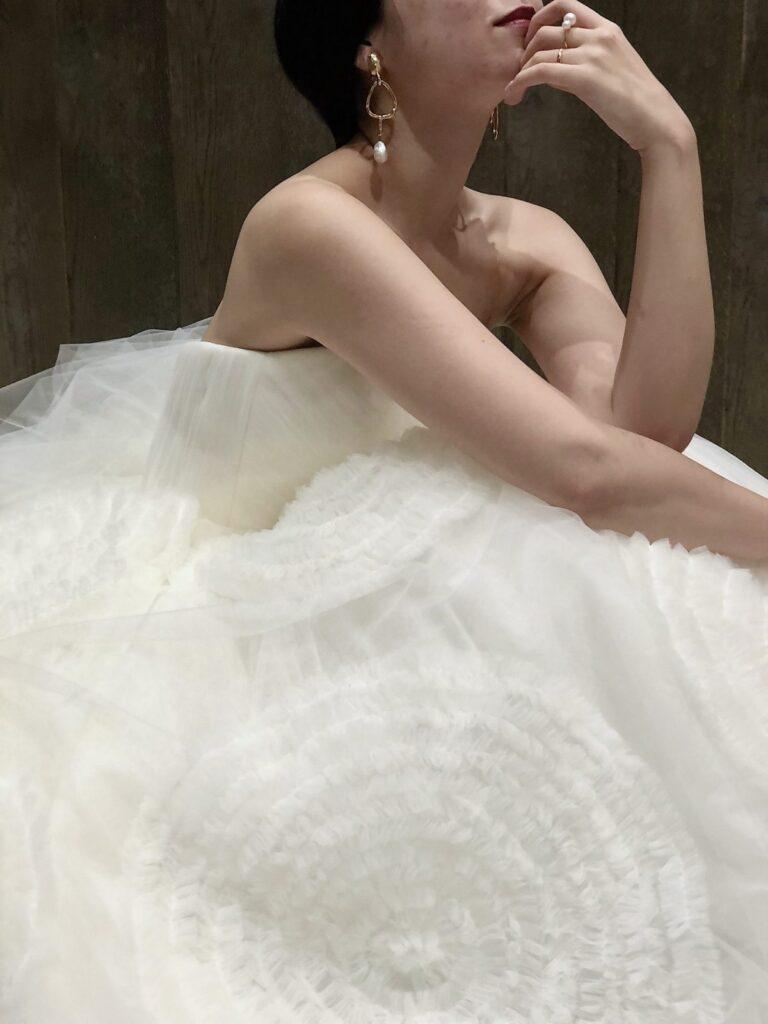 ~VIKTOR&ROLF MARIAGE(ヴィクター アンド ロルフ マリアージュ)~ 新作ウェディングドレスのご紹介