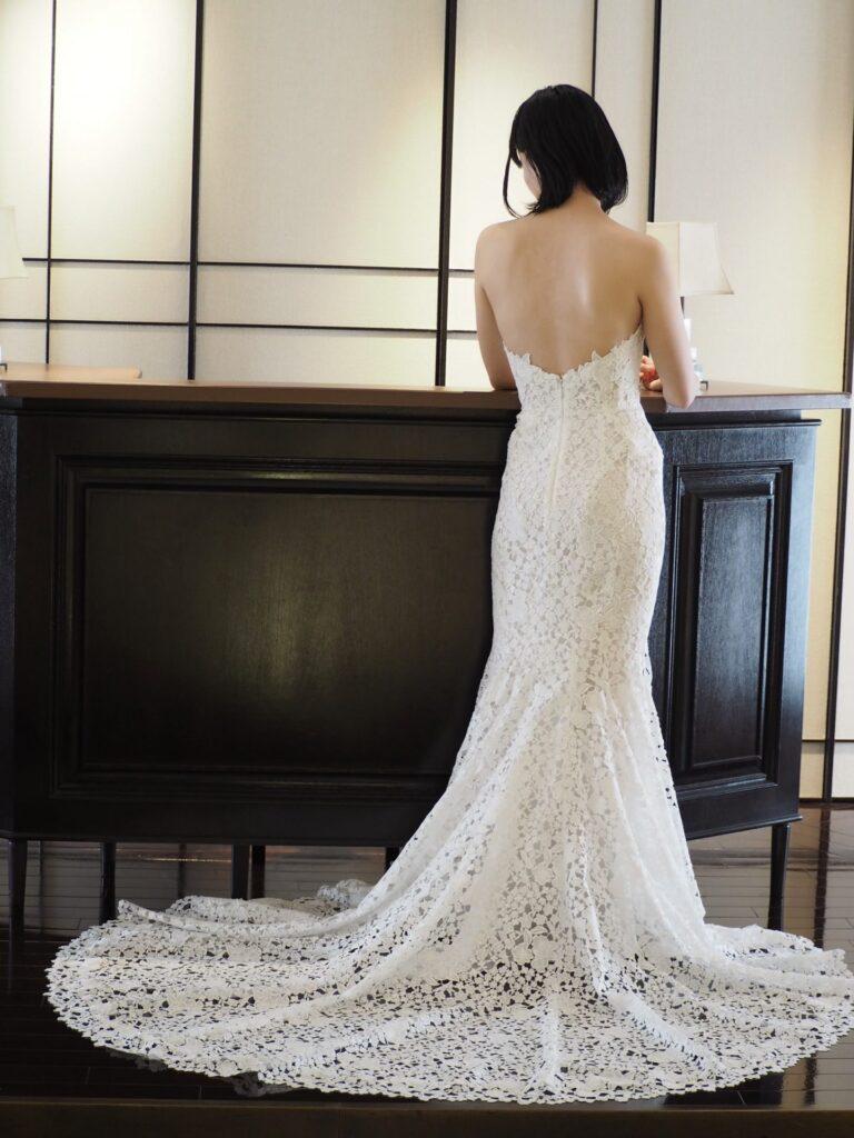 Monique Lhuillier(モニーク・ルイリエ)の新作ウェディングドレスのご紹介