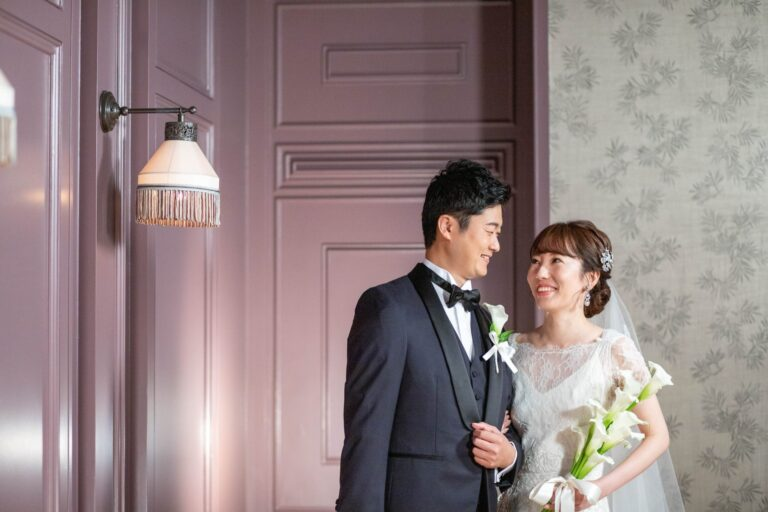 オリエンタルホテル神戸パーティレポート ~アットホームウェディング~Oct.2020