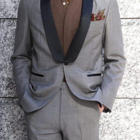 トリート・ジェントルマンがお取り扱いするハンドレッドハンズ(100HANDS)はオランダ、アムステルダム発祥の高級ハンドメイドシャツブランドです。
