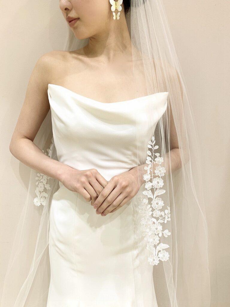 BLISS Monique Lhuillier(ブリス モニーク・ルイリエ)販売ドレスのご紹介