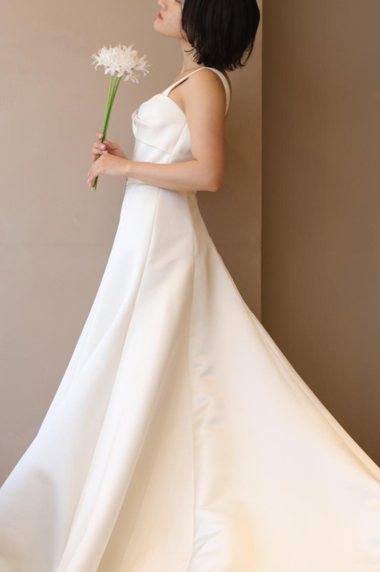 ELIE SAAB BRIDE(エリー・サーブ ブライド) ウェディングドレスのご紹介