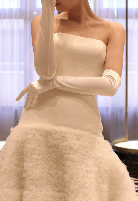 VIKTOR&ROLF MARIAGE(ヴィクター アンド ロルフ マリアージュ) ウェディングドレスのご紹介