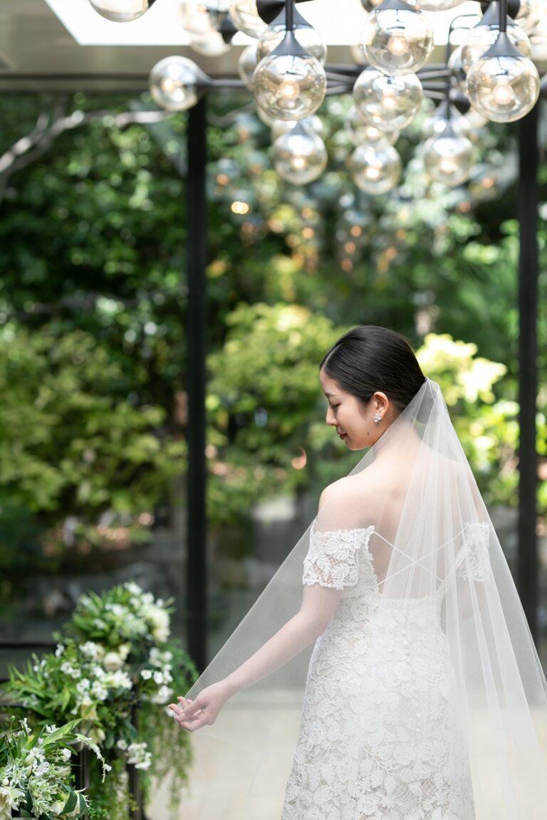 Lela Rose(レラ・ローズ) THE KINGSTON POINT 新作ウェディングドレスのご紹介