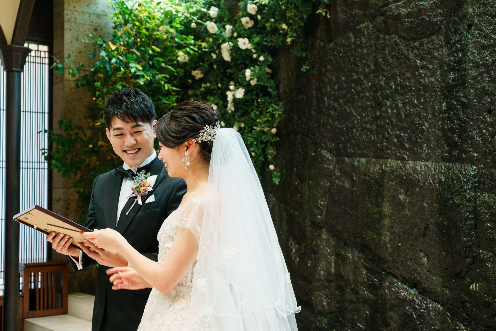THE TREAT DRESSINGがザカワブンナゴヤでお式をする花嫁様におすすめするキャロリーナヘレラのウェディングドレス