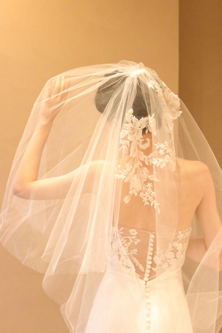 ご購入いただけるウェディングドレスBLISS Monique Lhuillier (ブリス モニーク・ルイリエ)の魅力