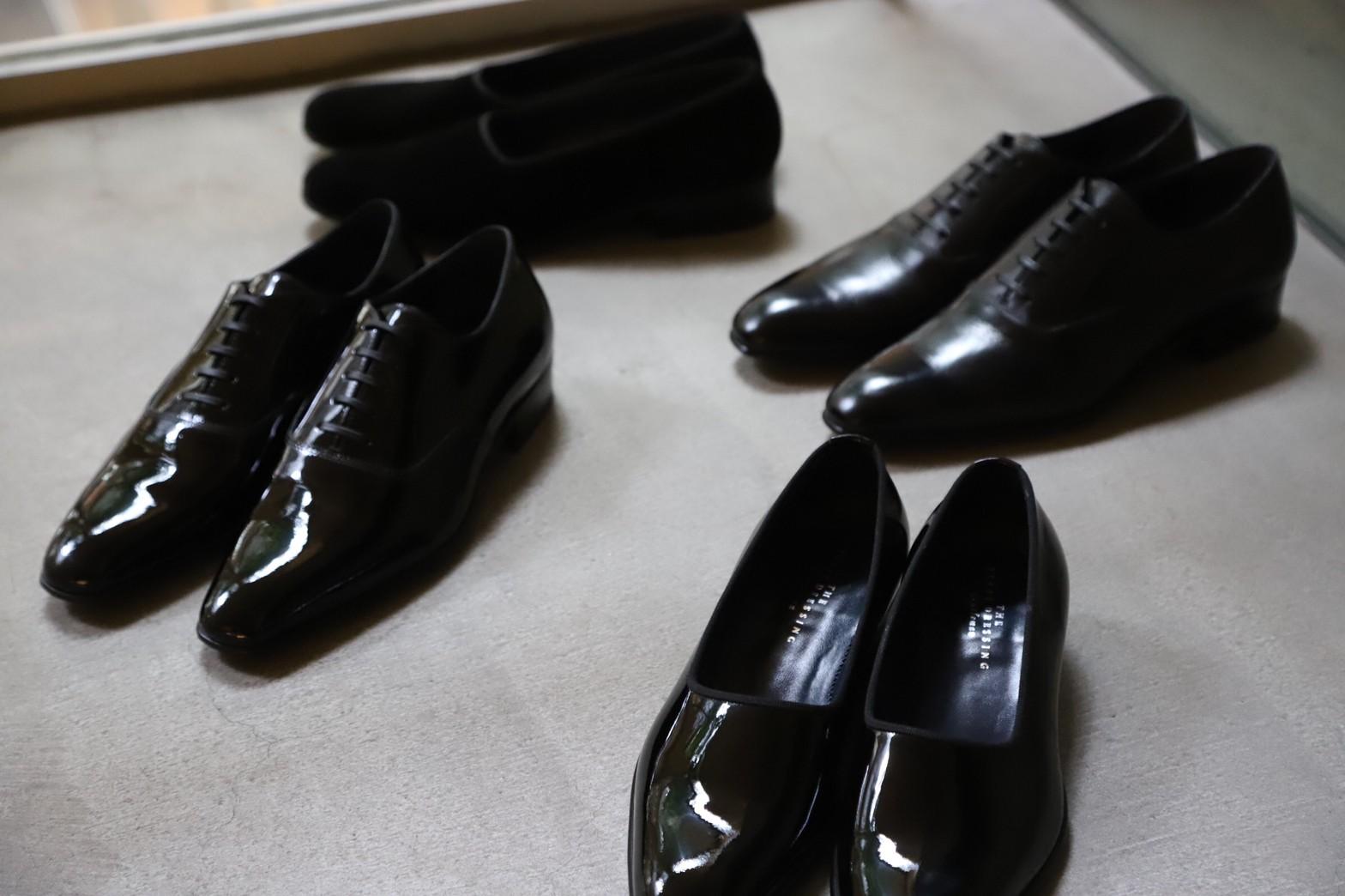 ザトリートドレッシング京都店がご紹介するご新郎様におすすめのイタリアブランド il micio (イルミーチョ)のドレスシューズ