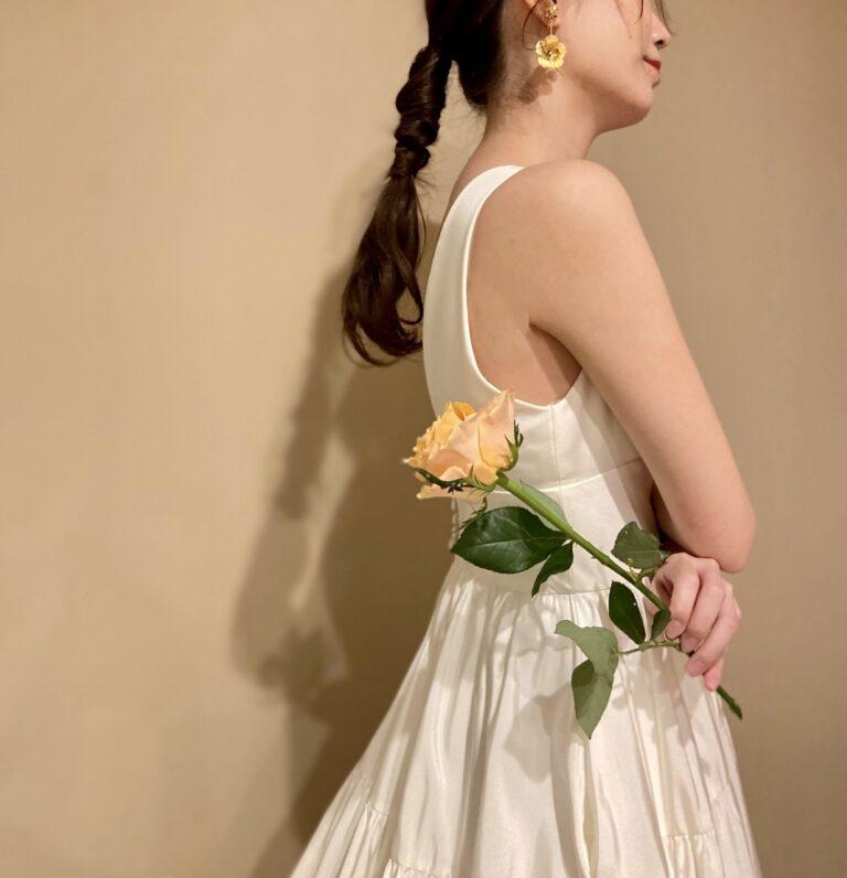 AMSALE(アムサーラ)CONNOR  新作ドレスのご紹介